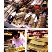 Buongustai in giro per mercati in Italia di Masakatsu Ikeda / Manami Ikeda, 2004