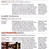Gambero Rosso n. 160 Maggio 2005
